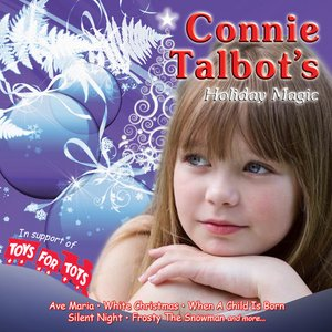Image for 'Connie Talbot's Holiday Magic'