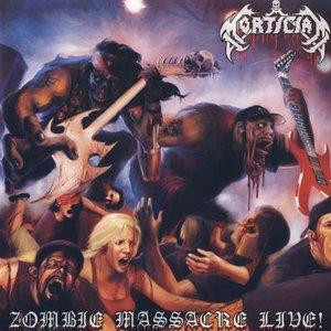 Immagine per 'Zombie Massacre Live!'