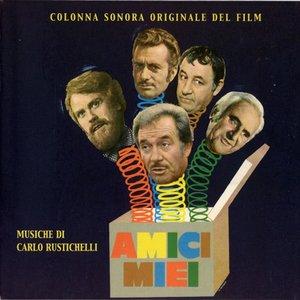Image for 'Amici miei'