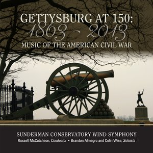 Image for 'Gettysburg at 150'