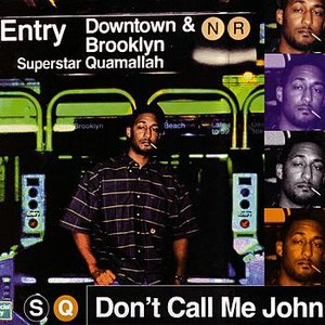 Image for 'Don't Call Me John'