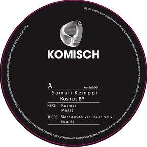 Image for 'Kosmos EP'