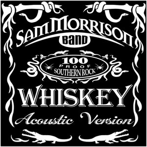 Image for 'Whiskey (Acoustic Version)'