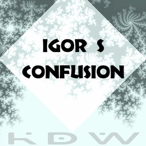 Image for 'Confusion'