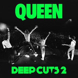 Image for 'Deep Cuts, Volume 2 (1977-1982)'