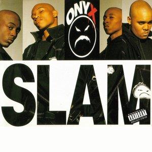 Image for 'Slam'