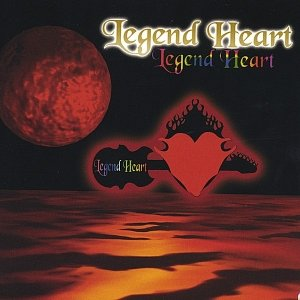 Image for 'Legend Heart'