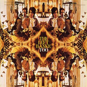 Image for 'The Left Banke Too'