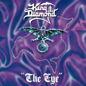 Image for 'The Eye (Remastered 1997)'