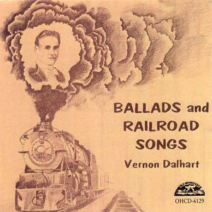 Image for 'Ballads & Railroad Songs'