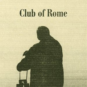 Image for 'Club of Rome'