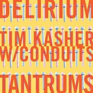 Image for 'Delirium Tantrums'