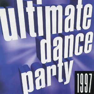 Image for 'Ultimate Dance Party 1997'