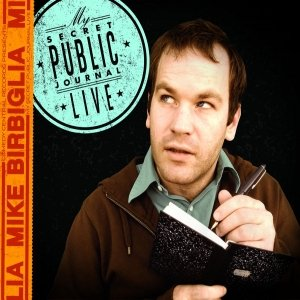 Image for 'You Can't Shoot The Shooter (My Secret Public Journal Live)'
