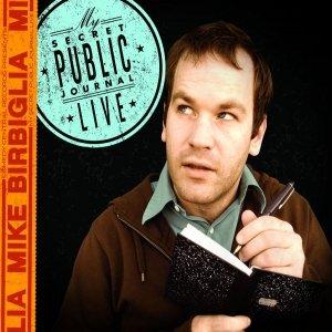 Image for 'My Secret Public Journal Live'