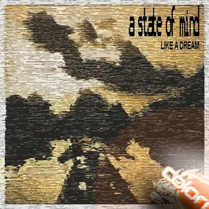 Image for 'Like A Dream'