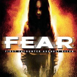 Image for 'F.E.A.R. Soundtrack'