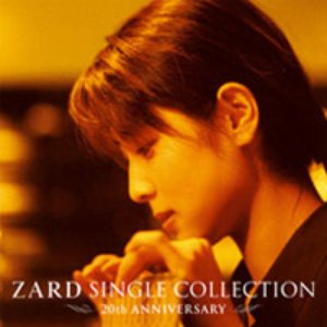 Image for 'ZARD SINGLE COLLECTIONS〜20th ANNIVERSARY〜'