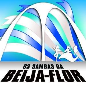 Image for 'Os Sambas Da Beija Flor De Nilópolis'