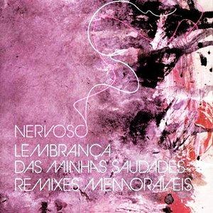 Image for 'Lembrança das Minhas Saudades - Remixes Memoráveis'