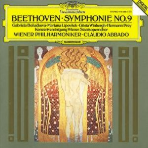 Image for 'Beethoven: Symphony No.9'