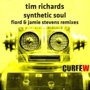Bild für 'Synthetic Soul'