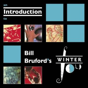 Bild für 'An Introduction To Bill Bruford's Winterfold Records'