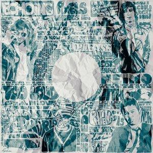 Imagem de 'Echoing Pixels (Remix by the Twelves)'