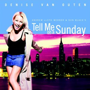 Image for 'Tell Me On A Sunday'