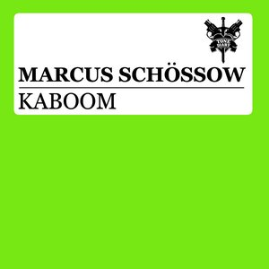 Image for 'Kaboom'