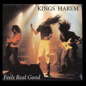 Image for 'Feels Real Good (feat. Ruben Gomez, John Crisci, Jerry Capri, Jon Orth & John Seput)'