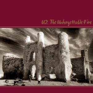 Image for 'The Unforgettable Fire'