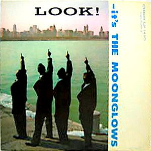 Image for 'Look! It's The Moonglows'