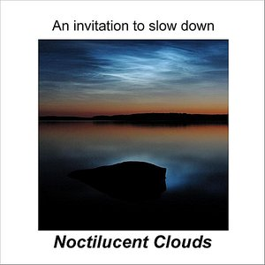 Immagine per 'An invitation to Slow Down'