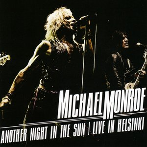 Immagine per 'Another Night In The Sun - Live in Helsinki'