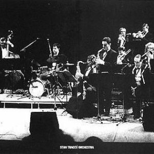 Image for 'The Stan Tracey Quartet'