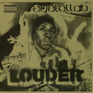 Image for 'Louder'
