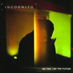Bild für 'No Time Like The Future'