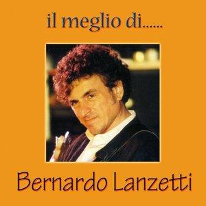 Image for 'Il meglio di...Bernardo Lanzetti'