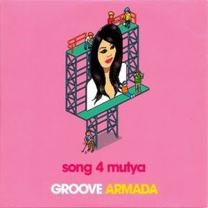 Image for 'Song 4 Mutya (Out Of Control) (Linus Loves Vocal Remix)'