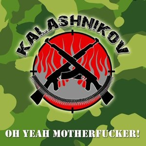 Image for 'Oh Yeah Motherfucker!'