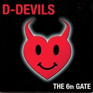 Bild für 'The 6th Gate'