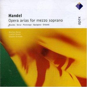 "Imagen de 'Handel : Rinaldo : Act 2 ""Laschia ch'io pianga mia cruda sorte"" [Almirena]'"