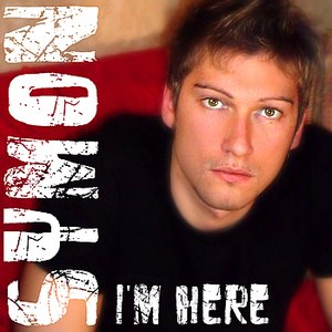 Image for 'I'm Here'