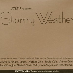 Image for 'Stormy Weather'