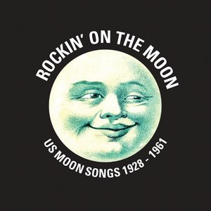 Image for 'The Moon Is Crying'