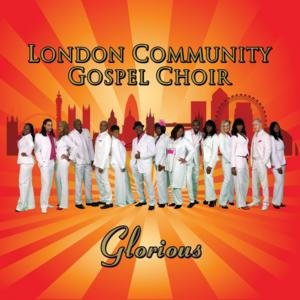 Image for 'London Community Gospel Choir'