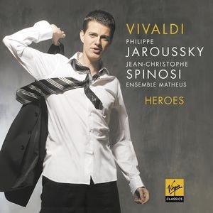 Immagine per 'Vivaldi Opera Arias'