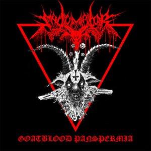 Image for 'Goatblood Panspermia'