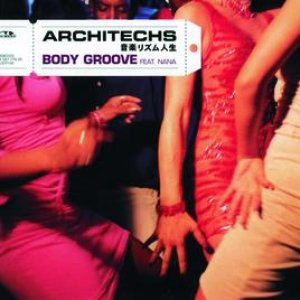 Image for 'Body Groove'